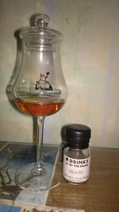 Whisky Advent Calendar day 14 - Isle of Jura Superstition