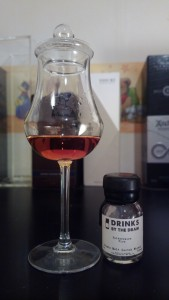 Whisky Advent Calendar day 15 - Fettercairn Fior