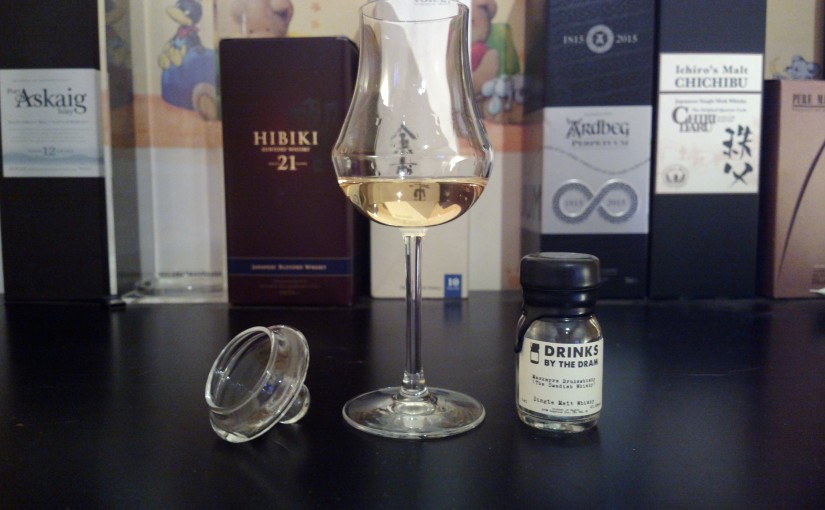 Whisky Advent Calendar day 17 : Mackmyra Brukswhisky