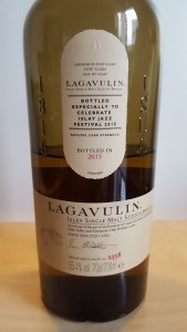 Lagavulin - Islay Jazz Festival 2015